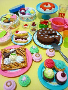 Natalie Paris Sweets