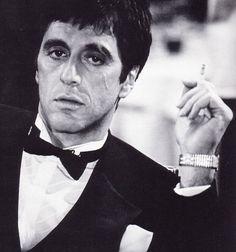 Scarface, Al Pacino