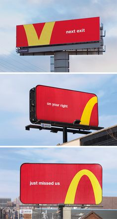 Lürzer's Archive - Print Ad of the Week: McDonald's