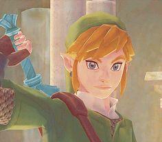 Skyward Sword Link, Zelda Skyward, Link Zelda, The Legend Of Zelda, Legend Of Zelda Breath, Breath Of The Wild, Twilight Princess, Princess Zelda, Link Cosplay