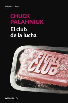 El club de la lucha/ The Fight Club