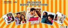 YJHD Collection @ http://www.jabongworld.com/yjhd-collection.html