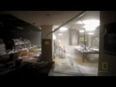 JAPAN - The Earthquake - 15 Minutes Live-Cam.  This movie takes you right into the disaster. No comments, just live-cam shots from japanese people.