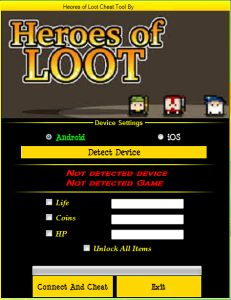 Heroes of Loot Hack Tool Cheats Engine Free Download No Survey Heroes of plunder hack device, cheats generator download for free: Heroes of…