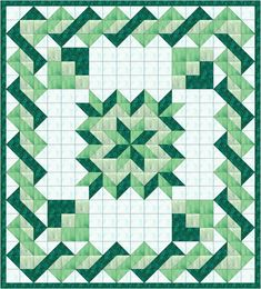 # patchwork quilts how to make a PDF Queen size Quilt Pattern Star Quilt Blocks, Star Quilts, Scrappy Quilts, Easy Quilts, Big Block Quilts, Amish Quilts, Patchwork Quilting, Triangle Quilt Pattern, Pattern Blocks