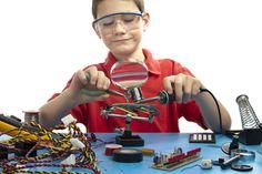 kid inventor