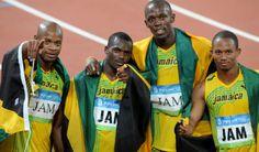 Usain Bolt stripped of an Olympic gold medal over relay teammates failed drug test #news #alternativenews
