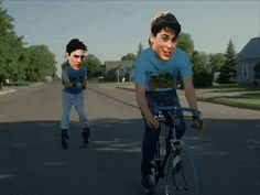 OMG!!!! Napolean Dynamite meets The Outsiders!!!!!!!!!!!!!!!!!!!!!!
