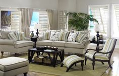 in by Craftmaster Furniture in Myrtle Beach, SC - Paula Deen by Craftmaster Living Room Stationary Sofas, Three Cushion Sofas Hudson Furniture, Sofa Furniture, Living Room Furniture, Furniture Stores, Sofa Chair, Luxury Furniture, Furniture Ideas, Belfort Furniture, Wholesale Furniture