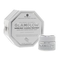 Glamglow Supermud Clearing Treatment 1.2-ounce Mud Mask   Overstock.com Shopping - The Best Deals on Anti-Aging Products