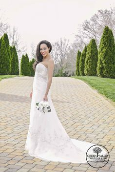 Mint Museum Uptown Wedding Charlotte Nc Venue Photographer Lace Dress Bridal Portrait Mu