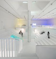 Gallery of Design Society Shenzhen / MVRDV - 6