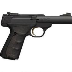 Browning Buckmark Plus Model 5.5 inch Custom Belt Holster// Sportsman/'s Black
