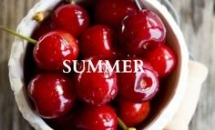 Summer Heat — The Hungry Gypsy