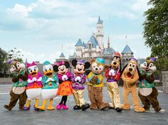 As a former Hong Kong resident, I've been to Disneyland many times including recently.