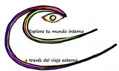 Explora tu mundo interno, a través del viaje externo