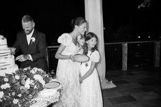 Model Bianca Balti's West Coast Wedding Is an Italian-Inspired Dream