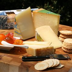 Italian Table Cheese now featured on Fab.
