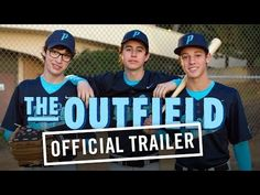 The Outfield Official Trailer - YouTube