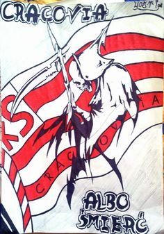 Cracovia albo śmierć