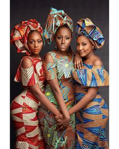20 exemples de couture africaine chic de nos jours African Inspired Fashion, African Print Fashion, Africa Fashion, Fashion Prints, African Fashion Traditional, Tribal Fashion, African Print Dresses, African Fashion Dresses, African Dress