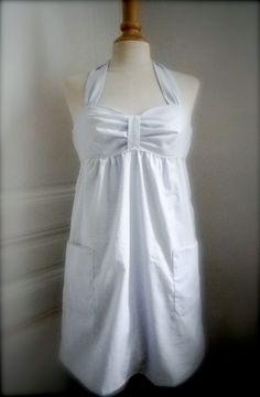 Une robe dos-nu - http://www.petitcitron.com/blog/2015/04/tutoriel-robe-dos-nu/