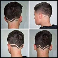 Men's Hair, Haircuts, Fade Haircuts, short, medium, long, buzzed, side part, long top, short sides, hair style, hairstyle, haircut, hair color, slick back, men's hair trends, disconnected, undercut, pompadour, quaff, shaved, hard part, high and tight, Mohawk, trends, nape shaved, hair art, comb over, faux hawk, high fade, retro, vintage, skull fade, spiky, slick, crew cut, zero fade, pomp, ivy league, bald fade, razor, spike, barber, bowl cut, 2020, hair trend 2019, men, women, girl, boy… Girl Undercut, Undercut Pompadour, Undercut Hairstyles, Men's Hair, Hair Art, Short Hair Cuts, Short Hair Styles, Barbers Cut, Hair Patterns