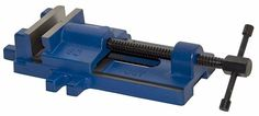 General Purpose Drill Press Vise Model 3d