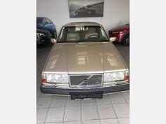 Volvo 760 GLE KAT: Limousine, EZ 06/1990, 145.000 km, 147 PS, Gold, 4.500 EUR, Wien, 1210 WIEN