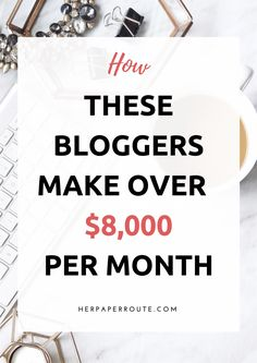 Read on to find out about some of the exciting ways to make money from home, we will be writing and publishing the bits and pieces of how to start a blog from scratch and make money online over the next few months as time permits. https://vk.com/away.php?to=http%3A%2F%2Fhome.iudder.ru%2Fearn-money-with-pay-per-click  But others can become powerful moneymakers depending on the time you have to invest in them, make sure a few people are willing to pay for quality rather than using a free…