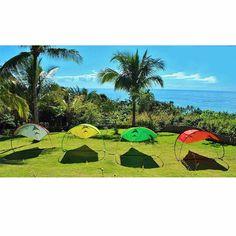 Tenda de Praia / Barraca para Acampar