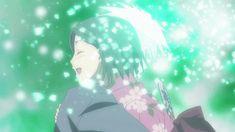 grafika anime, boy manga, and hotarubi no mori e Anime Love, Sad Anime, Otaku Anime, Anime Art, Hotaru No Mori E, Anime Girl Crying, Cute Baby Cats, Hotarubi No Mori, Aesthetic Space