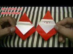 Origami, Calendar, Decorations, Holiday Decor, Youtube, Xmas, Art, Crafting, Dekoration