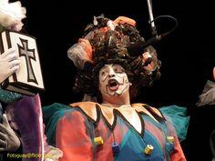Murga La Mojigata Carnaval 2012  #carnaval del #Uruguay #carnavaldeluruguay