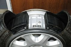 safety tire, runflat system
