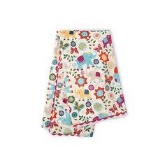 "Levtex Baby Zahara Blanket - Levtex Baby - Toys ""R"" Us"