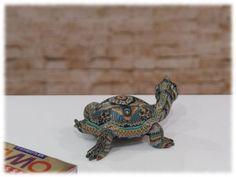 Jon Anderson Fimo Turtle 002-1