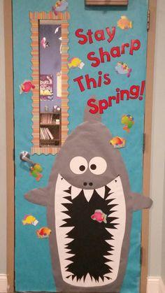 April And May Bulletin Board April Shower Brings May