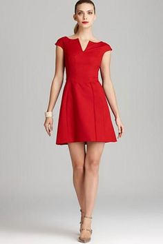 Zac Posen dresses never fail to impress