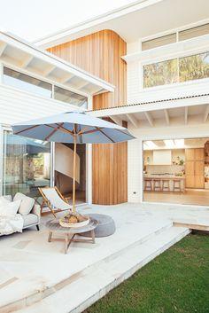 Dream Home Design, House Design, Glasgow, Dream House Exterior, Facade House, Tropical Houses, House Goals, Exterior Design, Modern Architecture