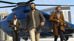 GTA Online: Further Adventures in Finance and Felony Güncellemesi Geldi