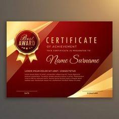 Download 58 Ide Sertifikat Terbaik Sertifikat Penghargaan Desain Pamflet Desain