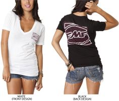 FMF - Boxed Out Tee (Women's)