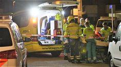 politieactie Marimbalaan - foto Koen Laureij 4