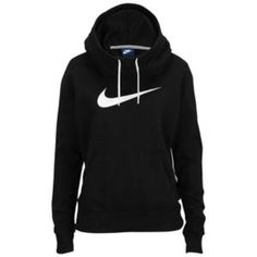 21a855c6811f SOLD-100% authentic Nike funnel neck hoodie Worn twice