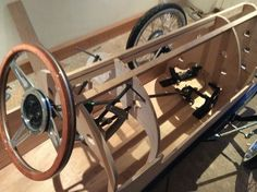 Soap Box Derby Cars, Soap Box Cars, Old Sports Cars, Old Cars, English Wheel, Wooden Car, Karting, Pedal Cars, Diy Car