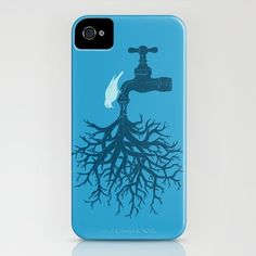 This website has hundreds of cool iPhone cases...not very sturdy cases, but they sure do look neat!