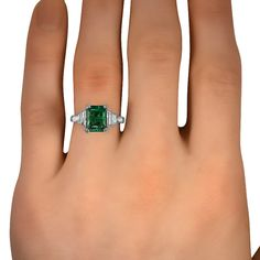 The Veata Ring
