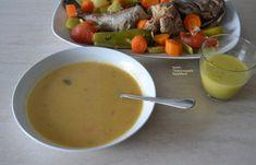 Ψαρόσουπα Greek Recipes, Fish Recipes, Fondue, Seafood, Soup, Cooking Recipes, Cheese, Ethnic Recipes, Tips