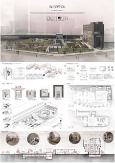 feeel, design, Connecting designers to the World Poster Architecture, Concept Board Architecture, Plans Architecture, Architecture Presentation Board, Architecture Art Design, Architecture Diagrams, Landscape Architecture, Interior Design Presentation, Presentation Layout